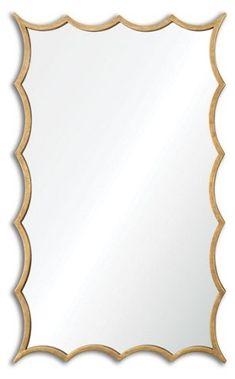 Dareios Gold Metal Wall Mirror by Uttermost 12892 for sale online Wall Mirrors Ikea, White Wall Mirrors, Silver Wall Mirror, Rustic Wall Mirrors, Round Wall Mirror, Mirror Art, Mirror Bedroom, Mirror Shelves, Mirror Collage