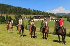 Reiten in Filzmoos im Sommerurlaub Horses, Animals, Summer Vacations, Horseback Riding, Animaux, Animales, Horse, Animal, Dieren