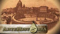 29. La basílica de San Pedro del Vaticano. Venía a ser una IGLESIA CONMEMORATIVA DE LA DOBLE GLORIA DE JULIO II: RELIGIOSA Y TEMPORAL así como FUNERARIA (Julio II, quiso enterrarse bajo la gran cúpula). También se concibió como CENTRO DE LA CRISTIANDAD Y REFLEJO TERRENAL DEL PODER CELESTIAL en la figura del pontífice.  El monumento funerario, con la figura central de Moisés, fue realizado por Miguel Ángel y ubicado finalmente en la iglesia de Pietro in Vincoli. Se inicio en abril de 1506