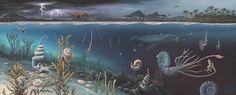 Richard Bizley - Cretaceous
