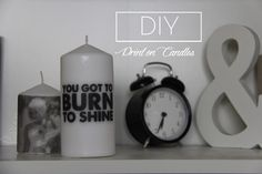 How to Print Custom Designs and Photos onto Candles-main with copy