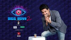 Big Boss 2 with NANI StarMaa Officially Confirmed