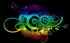 music artwork | abstract music by nabster18 digital art drawings paintings abstract ...