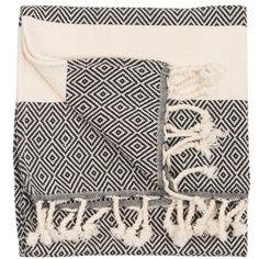 diamond - turkish hand towels