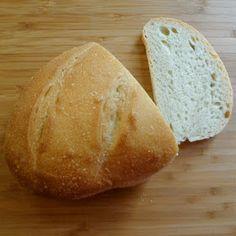 Cookistry: BOTD: Sourdough Bread (Starter-Along)