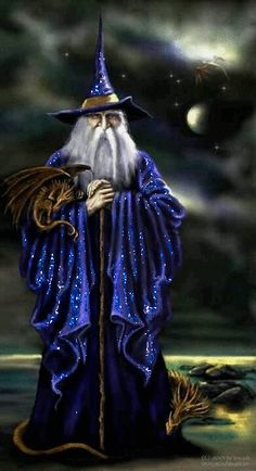 *WIZARD
