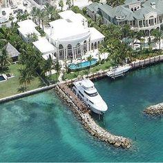 """Stunning Mansion via @the_luxury_life"""