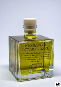 #oliveoil Special Glass Bottle 100ml with finest Extra Virgin Olive Oil #oil #olive #evoo #bottle #health #diet #greek #cretan