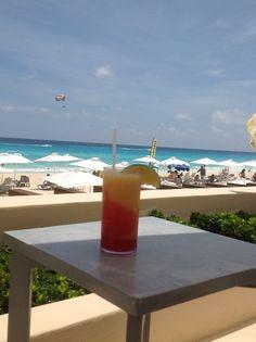 Mango Tango at Secrets the Vine Cancun