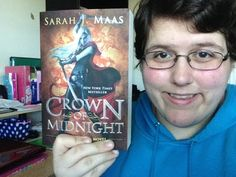 Crown of Midnight Book Review