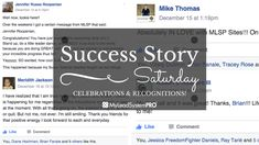 MLSP was created to help people build their primary MLM businesses. Three dudes got together and created what's turned out to be a huge Success Story in it