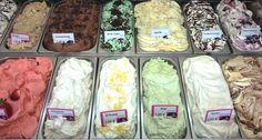 LISEIS Eissorten