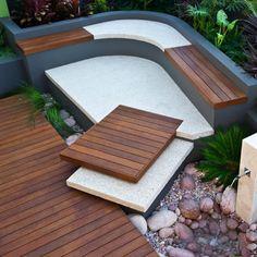 Batu Hardwood Decking at HardwoodDeckingSupply.com