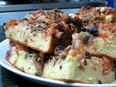 torta de sardinas