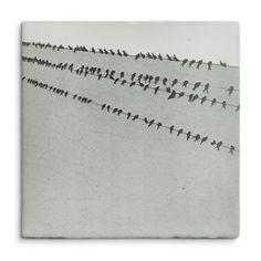 .. freedom is a state of mind.  Tiles that tell a story by Marga van Oers.  StoryTiles zijn miniatuurverhalen op Hollandse Witjes. De ambachtelijke Hollandse tegels die al worden gemaakt sinds de 16e eeuw. Amsterdamse beeldend kunstenaar Marga van Oers (1986) geeft oude tegels een nieuw leven met haar unieke, gedetailleerde en humoristische collages. Elke StoryTile vertelt een eigen verhaal.