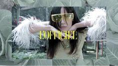 A musa @ellenmilgrau é uma das estrelas da nossa edição de junho  já nas bancas! Assista aqui ao vídeo superfun dirigido por @nheiniger com styling de @flavialafer direção de arte de @estelapadilha e trilha de @leonardostroka.  #LOFFama  via L'OFFICIEL BRASIL MAGAZINE INSTAGRAM - Fashion Campaigns  Haute Couture  Advertising  Editorial Photography  Magazine Cover Designs  Supermodels  Runway Models