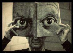 Los Ojos de Picasso © Charles Eames.
