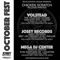 #Repost @txscratchleague  Dallas Texas Today at @joseyrecords at 6pm! Join us for some cuts! #txscratchleague #turntablism #turntablist #realdjs by djrocko_est96 http://ift.tt/1HNGVsC