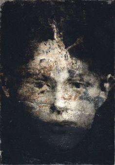 Donna Watson Art | anitaleocadia: Nicola Samori