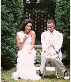 Fave couple! Stephen and Ayesha Curry ❤️