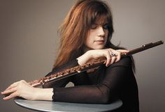Sharon Bezaly = FAVORITE musician of all time (well, besides my teacher haha)
