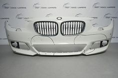 Genuine bmw 5 #series gt f07 m #sport front #bumper ,  View more on the LINK: http://www.zeppy.io/product/gb/2/122107445814/