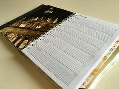 Pagine con carta fotografica scrivibile