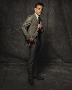 Rami Malek - Vanity Fair's TIFF16 portrait studio