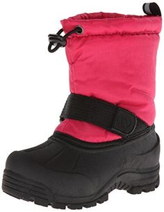 Northside Frosty Snow Boot (Toddler/Little Kid/Big Kid) - http://darrenblogs.com/2015/09/northside-frosty-snow-boot-toddlerlittle-kidbig-kid/