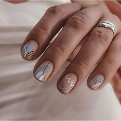 Ten Nails, Subtle Nails, Modern Nails, Minimalist Nails, Luxury Nails, Pretty Nail Art, Dream Nails, Stylish Nails, Perfect Nails