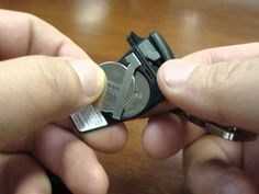 Mercedes Key Battery Change >> 60 Best Car Key Battery Replacement Images Key Car Keys Car