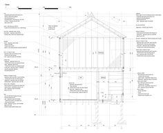 Galería de 50 Detalles constructivos de arquitectura en madera - 177