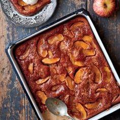 Toffie-appelpoeding   Landbou