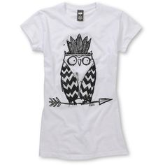 Ralik Girls Tribe Owl UV Hidden Color from Zumiez