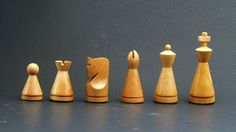 Mike Peace Woodturning: Chess Set Plans