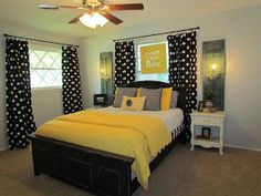 There's No Place Like Home: Bedrooms!