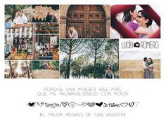 el regalo más romantico para san valentin en Madrid. Fotos de pareja, sesiones de fotos romanticas para regalar el dia de los enamorados.