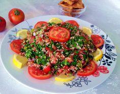 Tabouleh Salata Libaneza