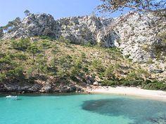 Cala Murta in Puerto Pollensa - Mallorca