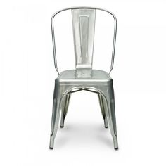 100+ Metal Kitchen Chair - Ideas for Kitchen Backsplash Check more at http://cacophonouscreations.com/metal-kitchen-chair/