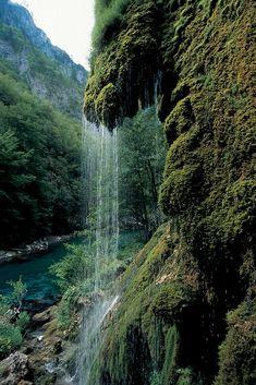 The Tara River Canyon, NP Durmitor, Zabljak, Mojkovac, Pljevlja