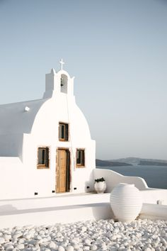 Santorini Postcards // Lovely Pepa