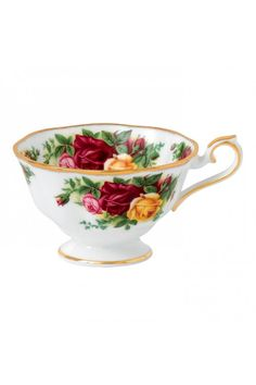 OLD COUNTRY ROSES AVON TEACUP