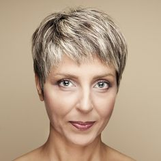 Image result for choppy short haircuts for ladies