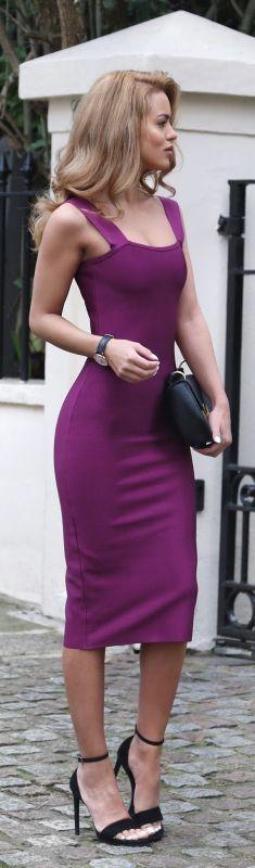 Kayla Dress / Fashion By Nada Adelle