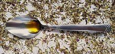 Echinacea a recepty na imunitu - tinktúra, šťava a čaj + dávkovanie Ice Cream Scoop, Scoop Of Ice Cream