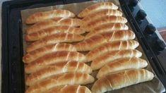 """Lahodná torta """"Praha"""" s jednoduchou prípravou! Albanian Recipes, Slovak Recipes, Czech Recipes, Russian Recipes, Bread Recipes, Cooking Recipes, How To Make Bread, Food To Make, Croissant Bread"""