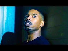 FAHRENHEIT 451 Trailer 2018