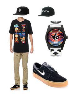 dude wear