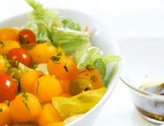 Salada de bolinhas